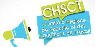 mgaphone vert/bleu : chsct